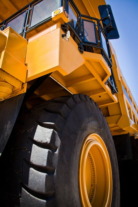 Mining is still one of the largest sectors in Western Australia.
