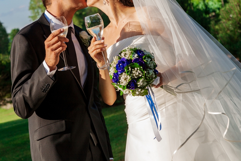There are plenty of ways to keep your wedding celebration as eco friendly as possible.