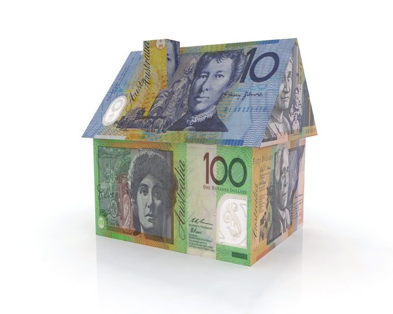 Your property investment costs more than its sale price.