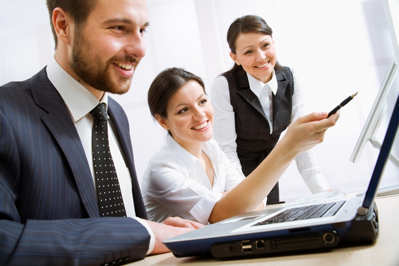 Investing in team training can be helpful in motivating your employees.