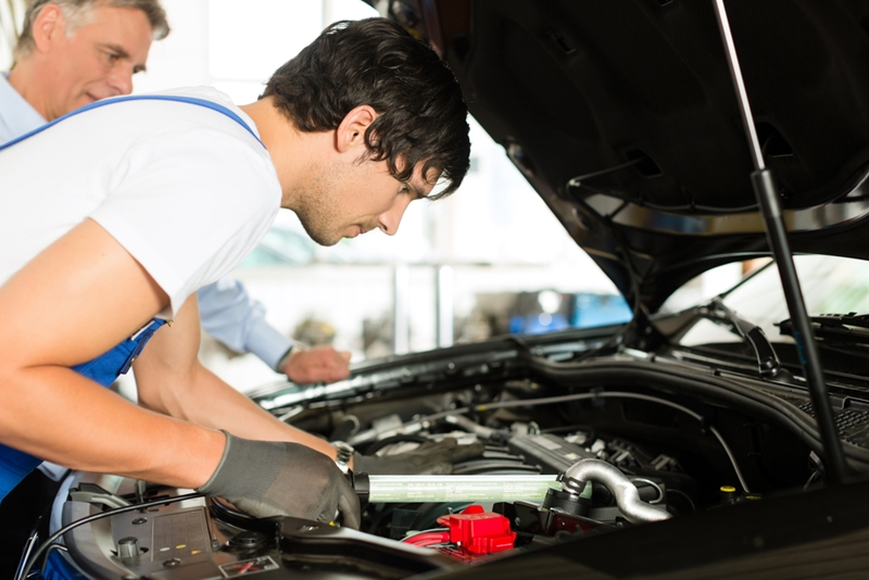 Scheduled repair work is a must, but how can fleet managers deal with a manufacturer recall?