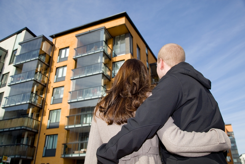 Buying together halves the challenge of investing in property.