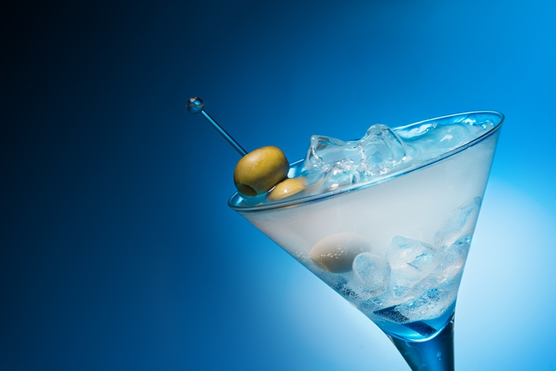 Gin is well known for its versatility - especially in cocktails.