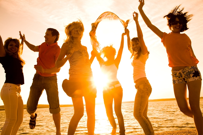 Hearing loss doesn't mean you have to miss out on summer fun.
