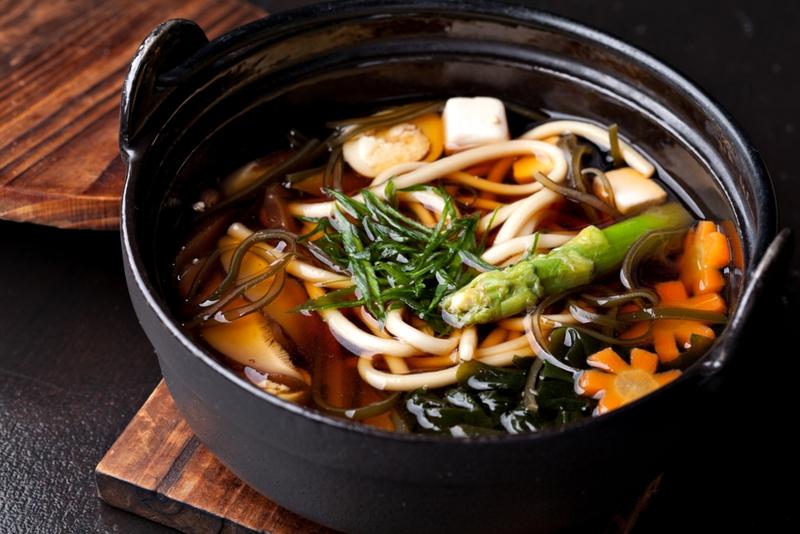 Ready to slurp noodle soup in Japan?