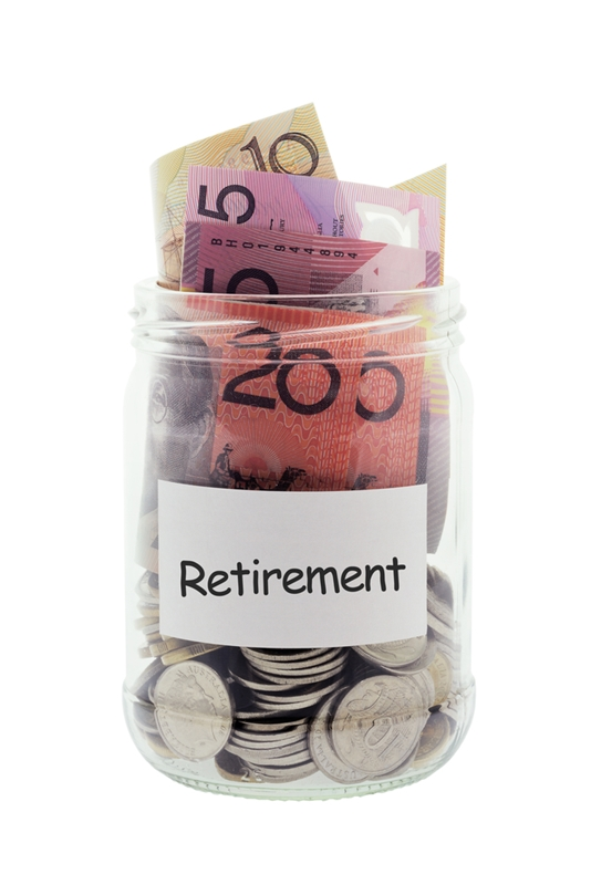 Is you super fund healthy enough to afford 20 years of retirement with no income?