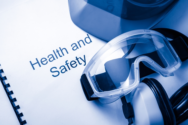 Employee engagement in health and safety is critical.