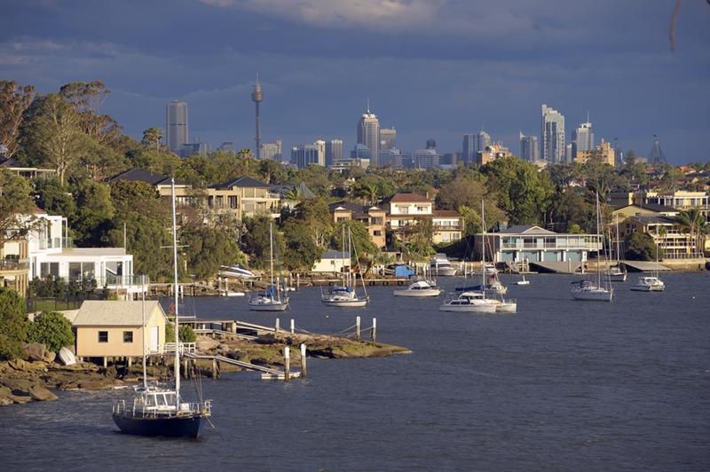 Parramatta's one of Australia's best first home buyer locations. Parramatta's one of Sydney's most promising first home buyer locations.
