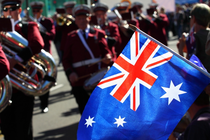 To be a member of the Australian Defence Force is an honour, but some will never have the privilege.