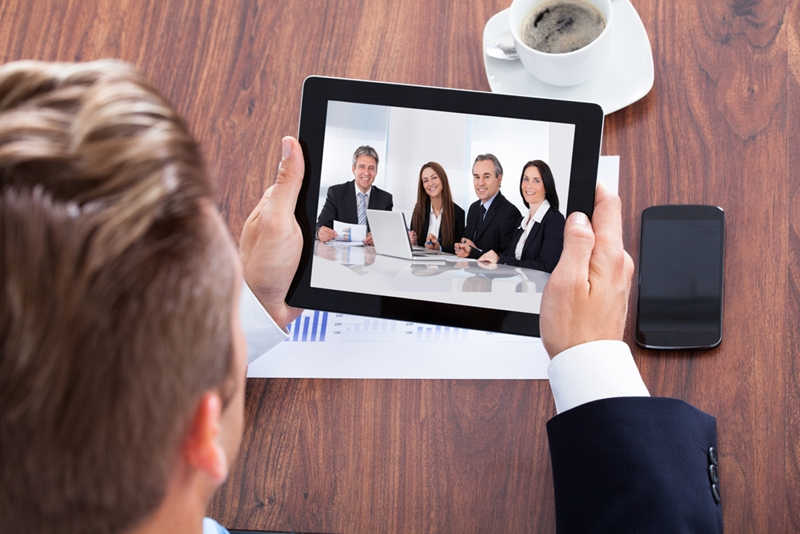 SIP also enables high-quality video conferencing, messaging and other unified communications channels.