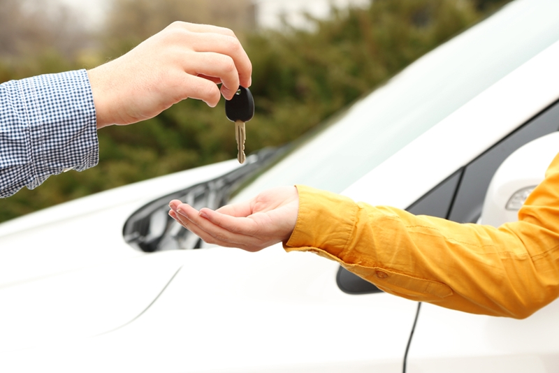 How will you buy your next second-hand car?