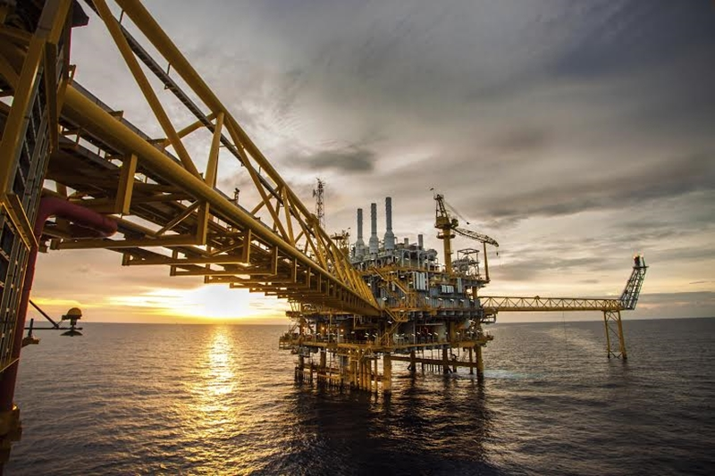Demand for offshore oil and gas will remain high in Brunei and Malaysia.