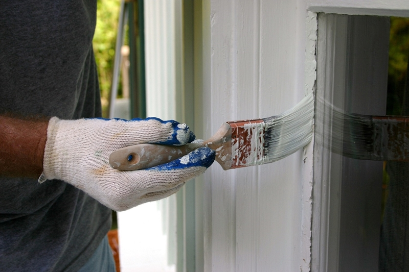 With a Master Painter, you're assured of a quality job.
