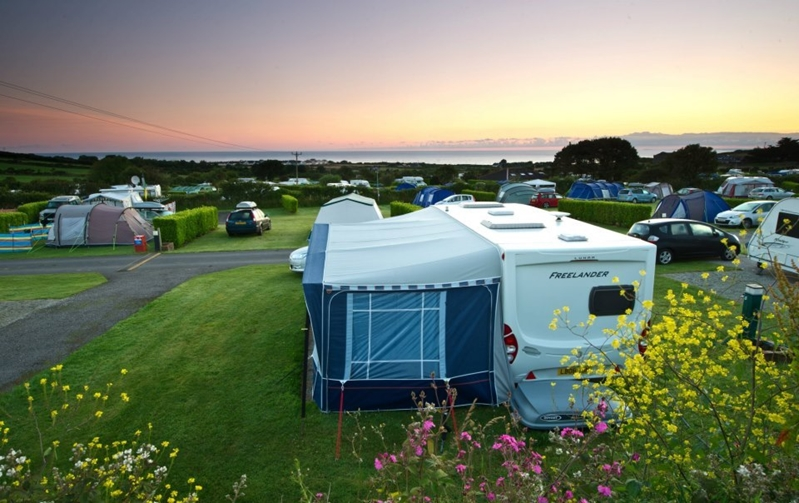 Do you have the right cover for your caravan park?