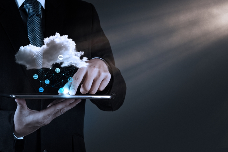 The Defence College is trialling cloud computing solutions.