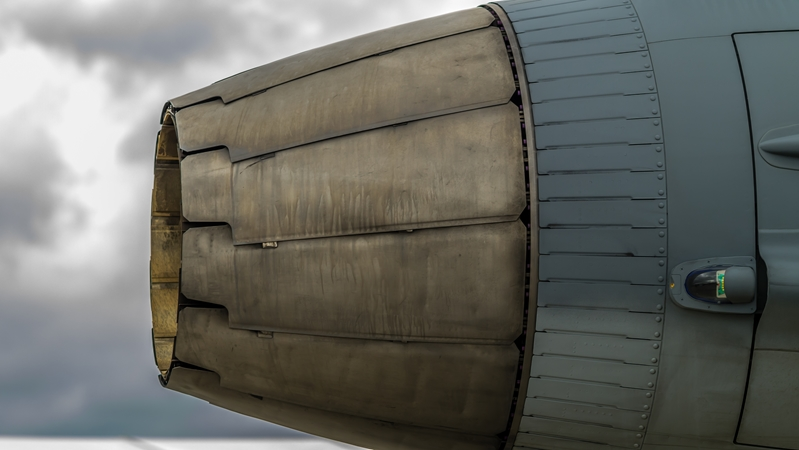 The HiFiRE program will play a key role in developing hypersonic engines of the future.