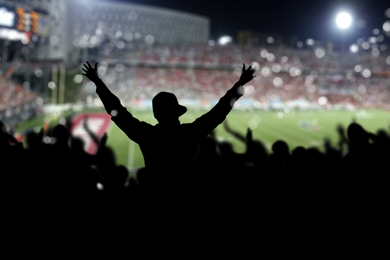 Ensuring the safety of your attendees at a sports event is vital.