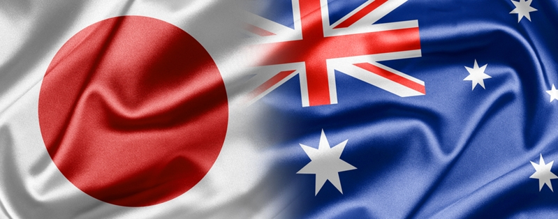 Legislative changes could lead to greater capabilities for operations between Australian and Japanese forces.