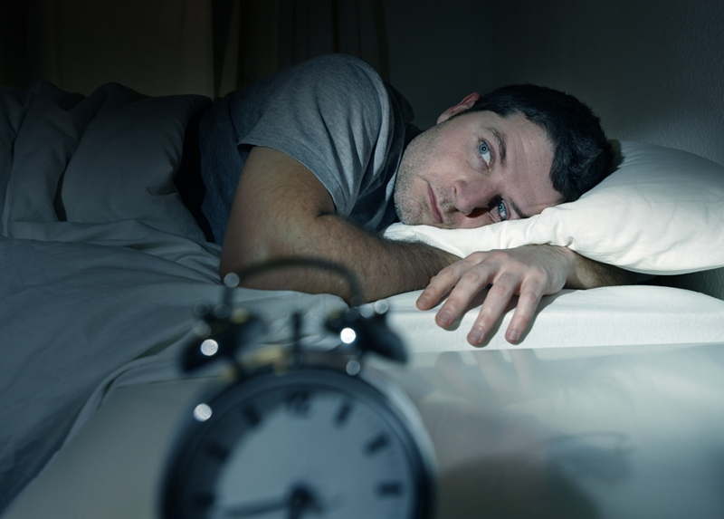 Could insufficient sleep be hampering your client's fitness goals?