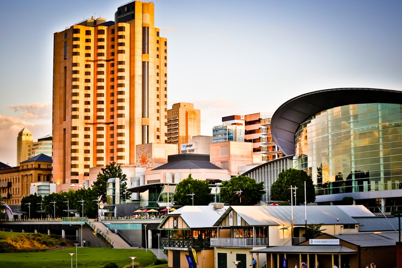 Where are the best first home buyer suburbs in Adelaide?