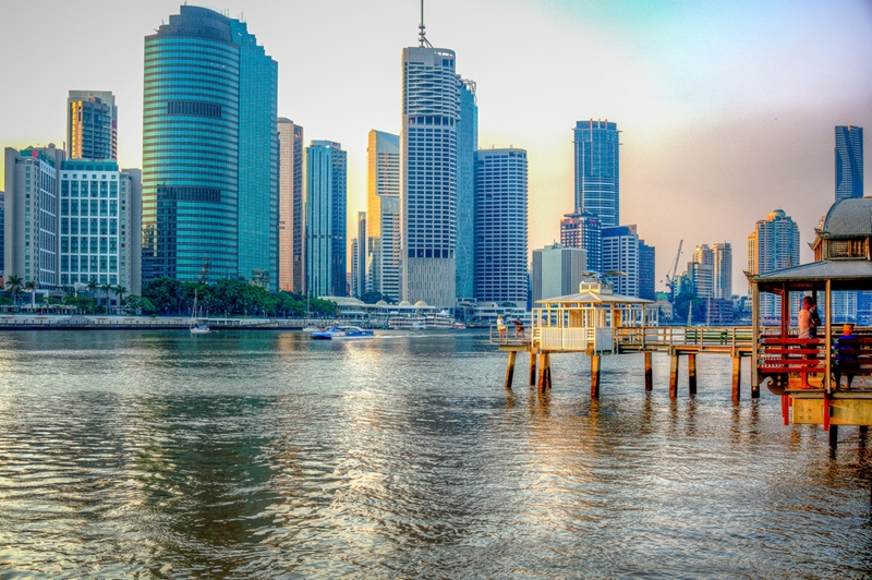 Could Brisbane's skyline be about to change?