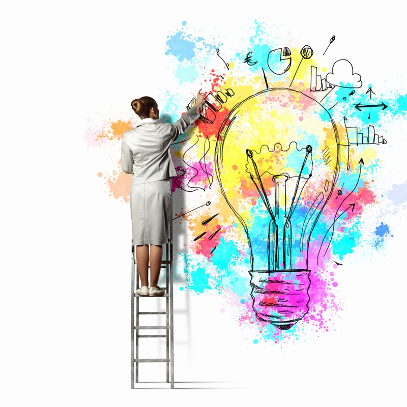 Is your business cultivating creativity?