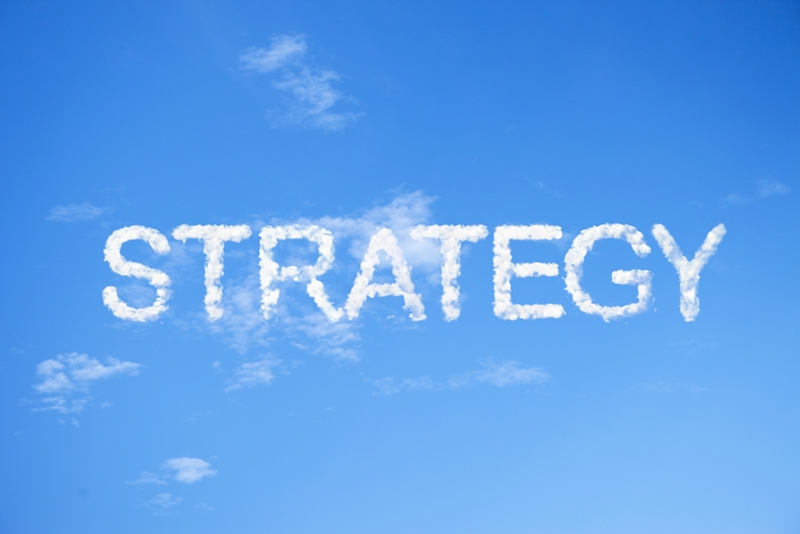 The cloud is just one aspect of strategic technology.