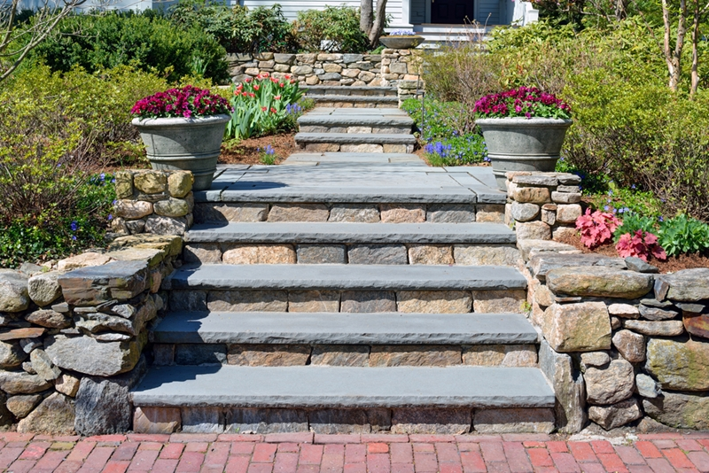 What will you new garden design end up looking like?