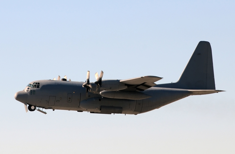 The C-130J is a particularly important aircraft for the RAAF.
