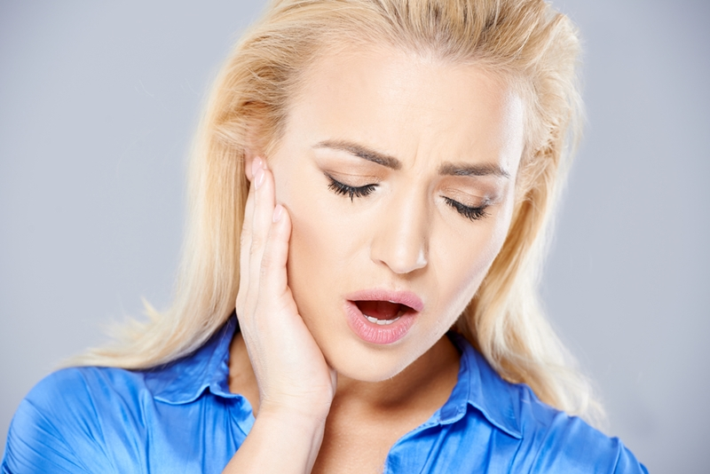 Pain in your tooth can indicate a serious problem - so book an appointment, quick!
