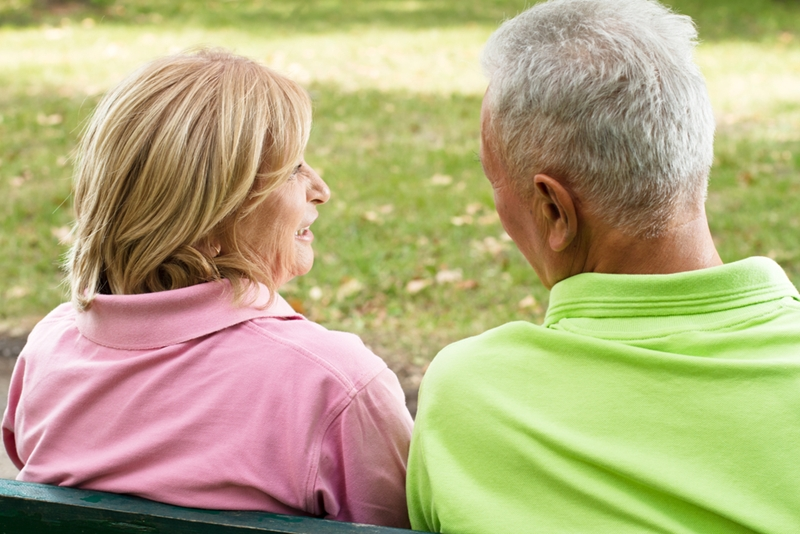 Retirees will be able to personalise their aged care programs in the future.