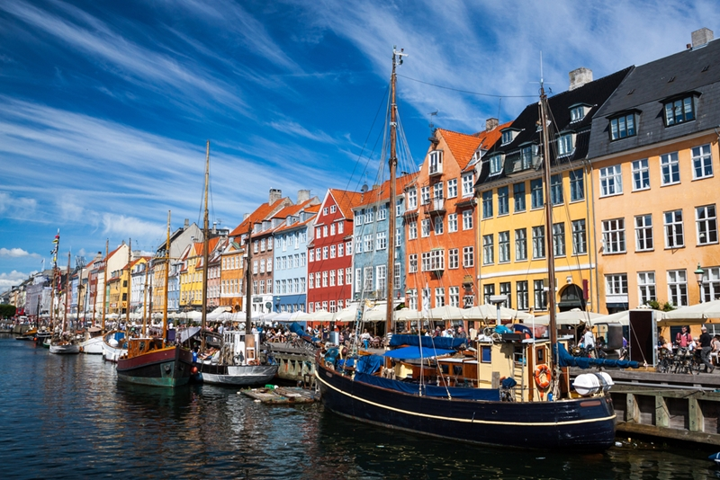 Take the kids to Copenhagen to learn and explore.