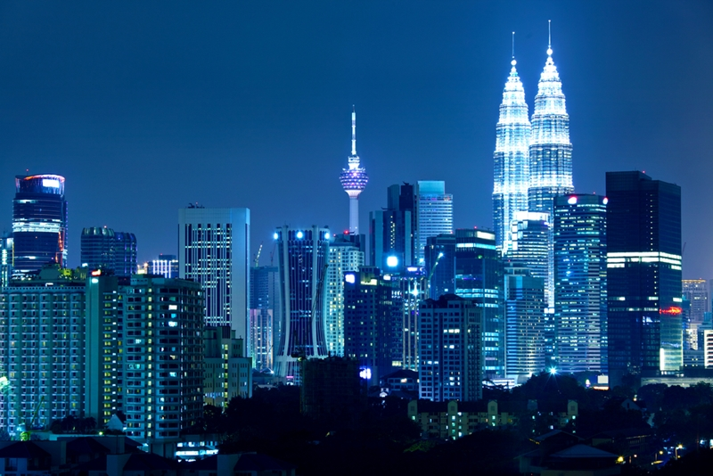 How is Malaysia faring in the global economy?
