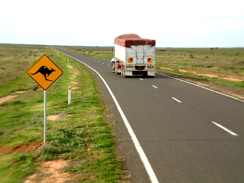 Truck fleet operators in Australia are finding productivity and safety benefits  after enrolling in the IAP.