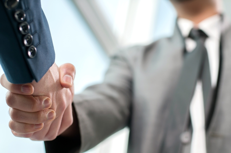 A business broker can be an effective partner who can guide you through the selling process.