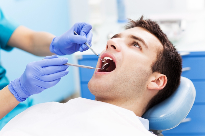 We'll give your mouth a thorough examination to ensure that you are suitable for dental implants.