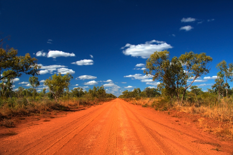 Engineers may find themselves working hard to bolster Northern Australia's infrastructure.
