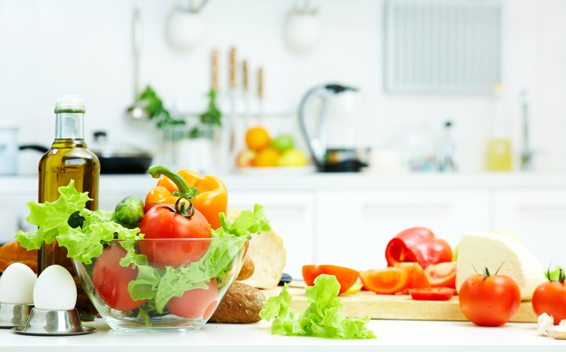 Manage energy efficiency in your kitchen for cheaper electricity bills.