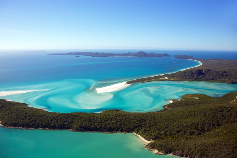 The mine will be located near the Great Barrier Reef, causing concern for government and environmental activists alike.