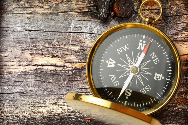 Having measurable goals act as a compass point to guide your journey.