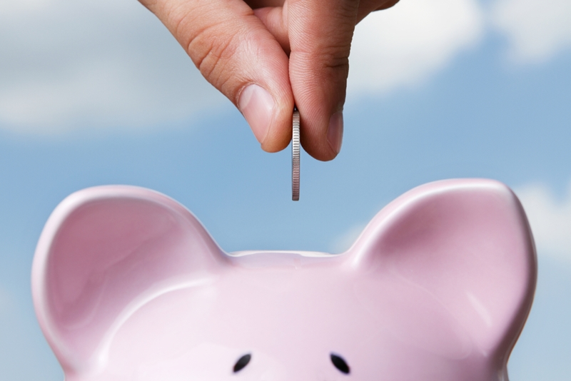 Cutting back on non-essentials can really build your bank balance.