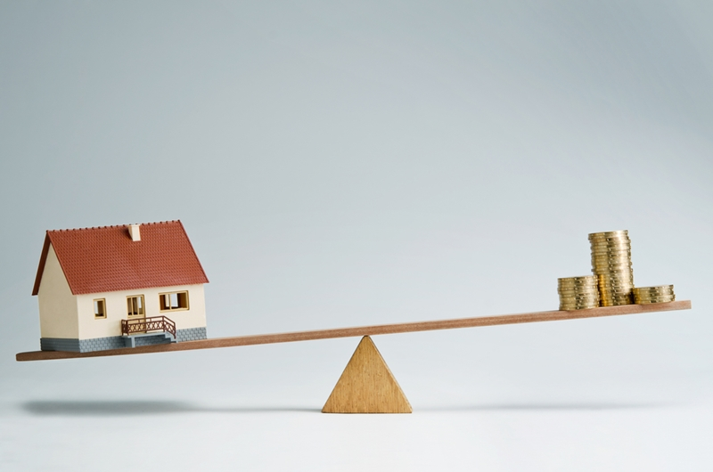 Weigh up the risk versus reward of owning a second home and then talk to a financial adviser.
