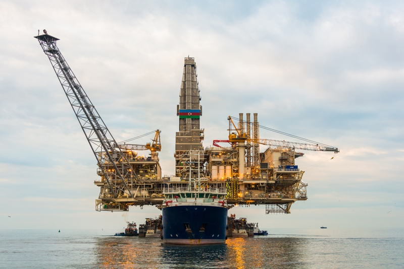 Offshore exploration has transformed the South East Asian landscape.