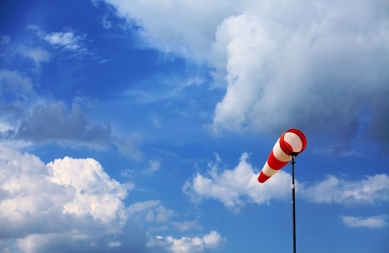 Are the winds of change blowing for your insurance policy?