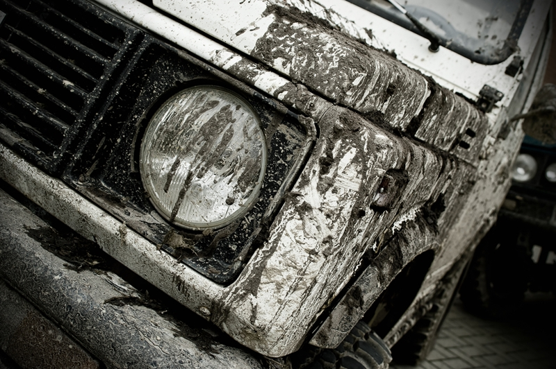 The used ute you're looking at could be hiding a dirty past.