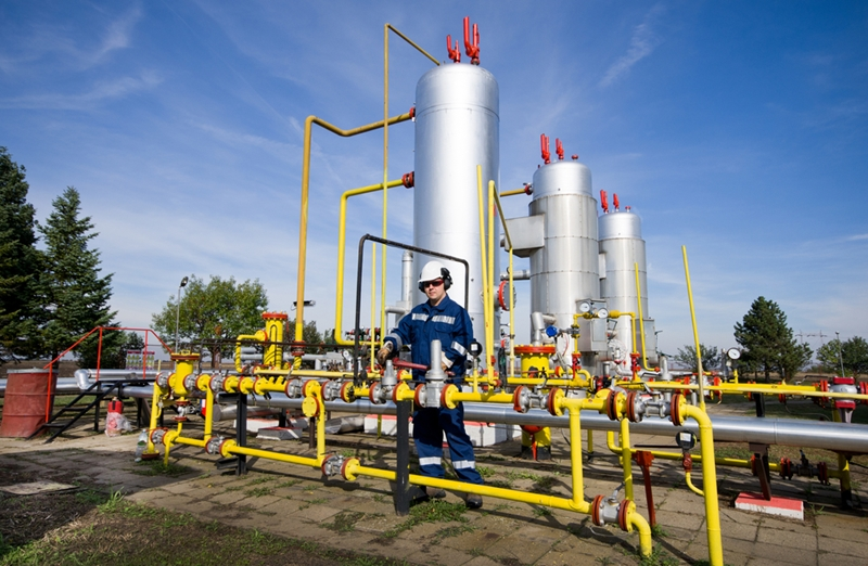 How can the gas industry help you?
