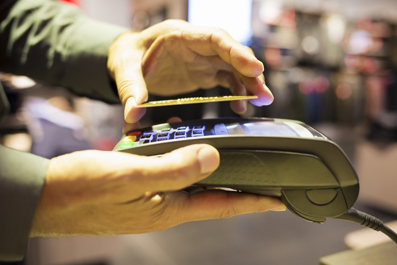 Contactless payments are undergoing serious market penetration in Australia.