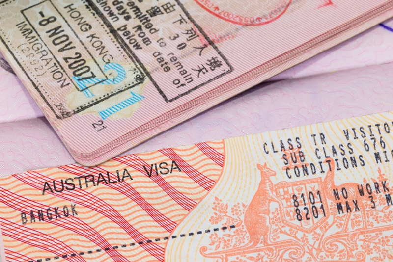 Changes to 457 visas may present challenges for Australian businesses.