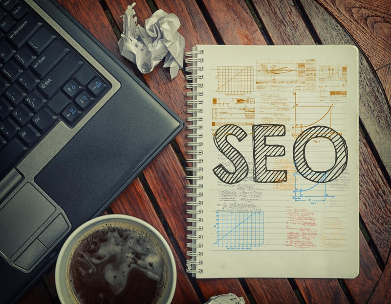 SEO is a critical component of modern marketing efforts.
