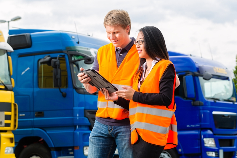 The Australian federal government supports a variety of heavy vehicle safety programmes.